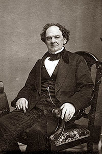 P. T. Barnum - der amerikanische Zirkus-Pionier