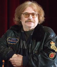 Bernhard Pauli aka Roncalli